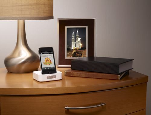Sonos Wireless Dock WD100