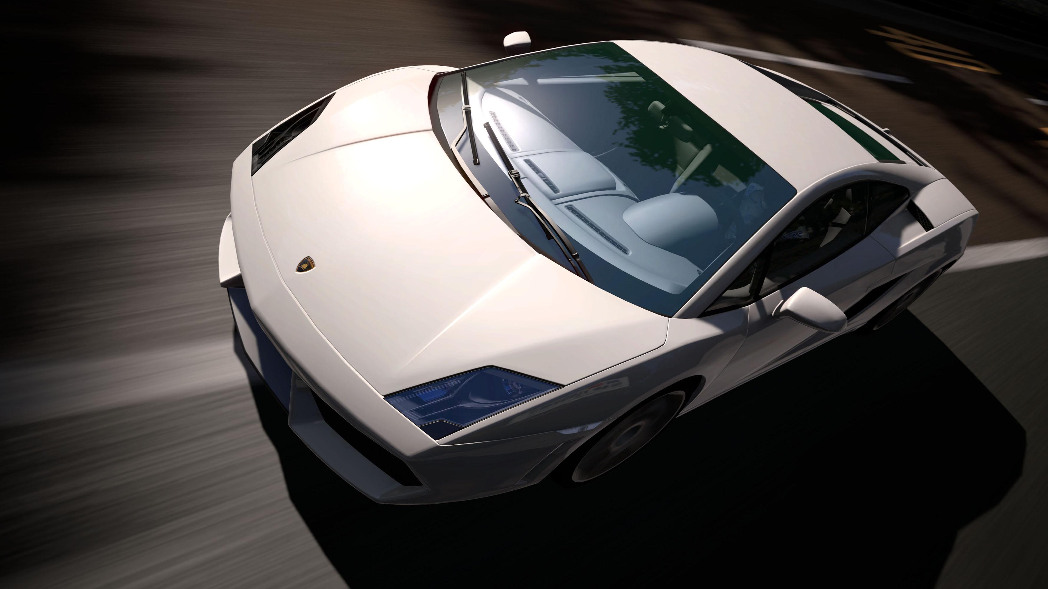 Gran Turismo 5 ist da