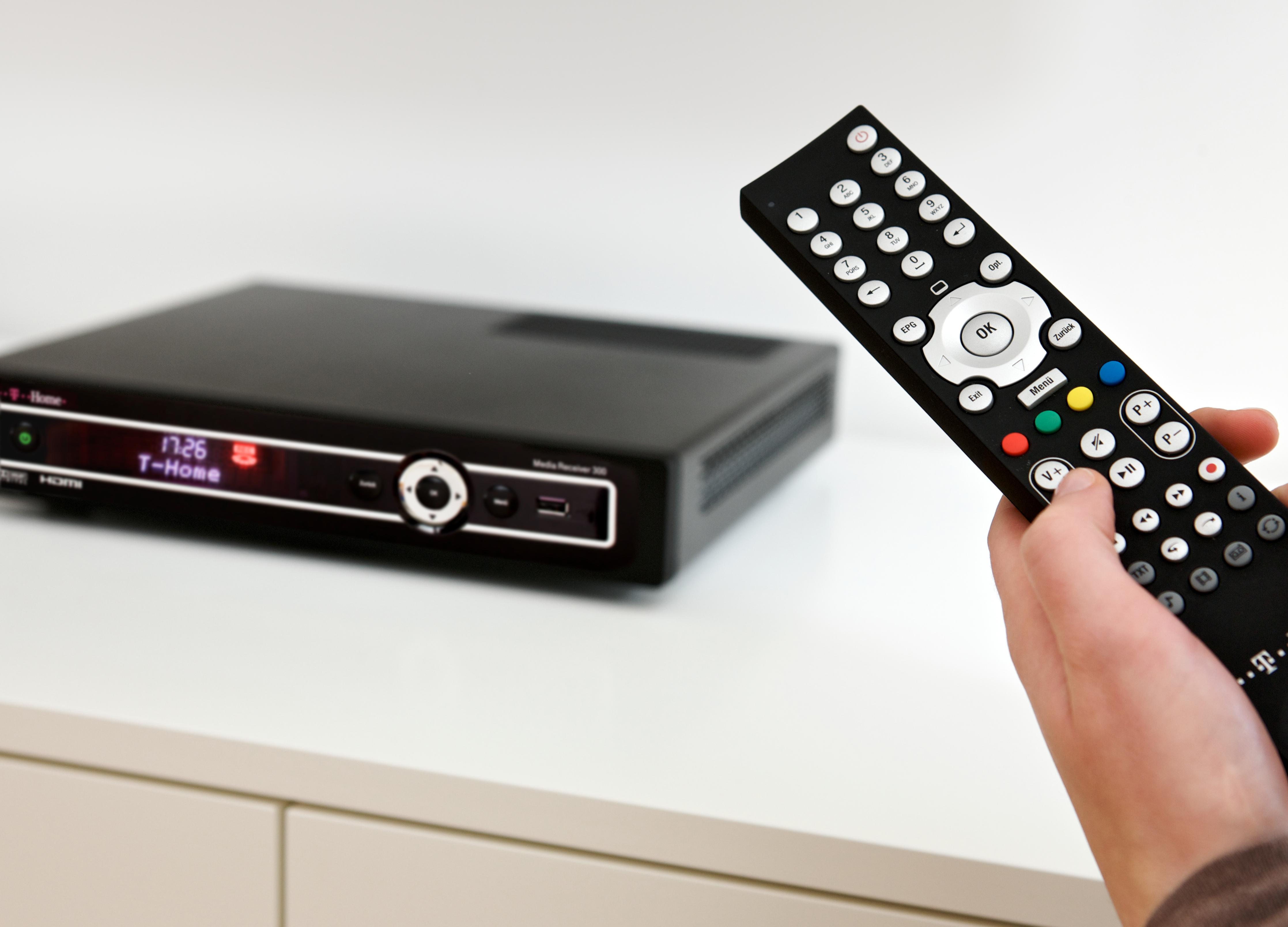 Entertain bietet ab Dezember noch mehr Sender in HD