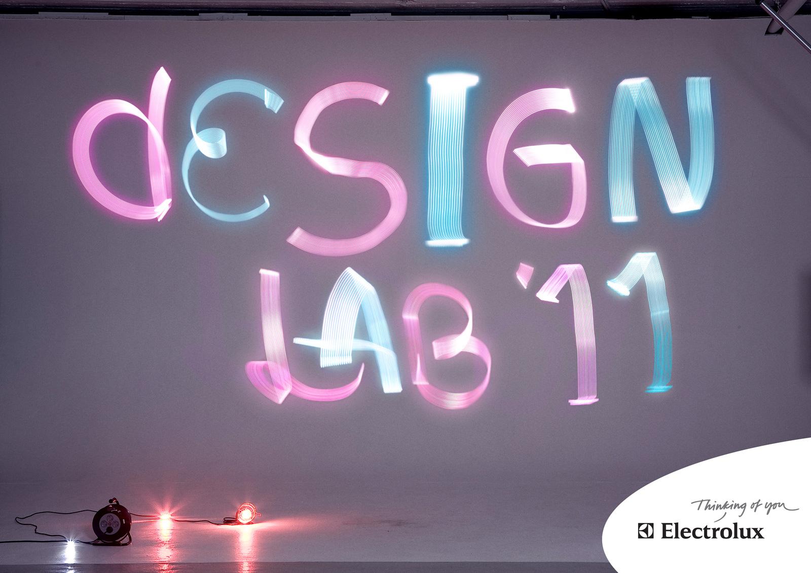 Beim Electrolux DesignLab '11 werden Produkte für das mobile Leben gesucht