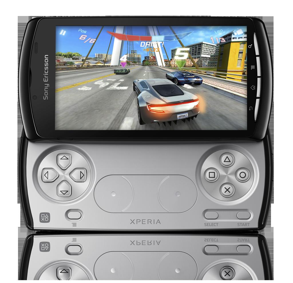 Sony Ericssons Xperia Play soll im März erscheinen