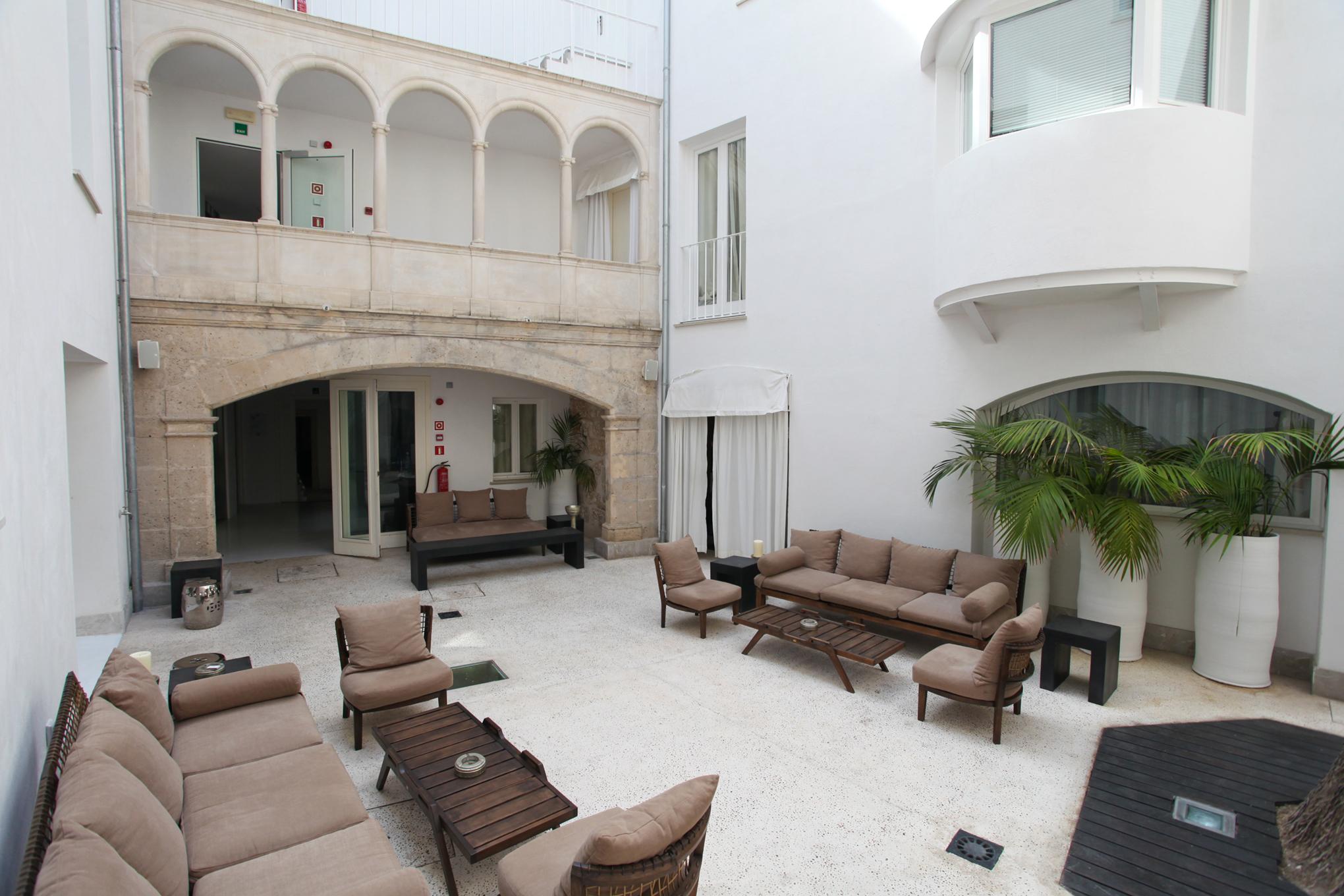 Puro Oasis Urbano - Ein Designrefugium auf Mallorca