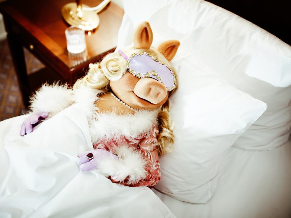 Anatol Kotte - Miss Piggy