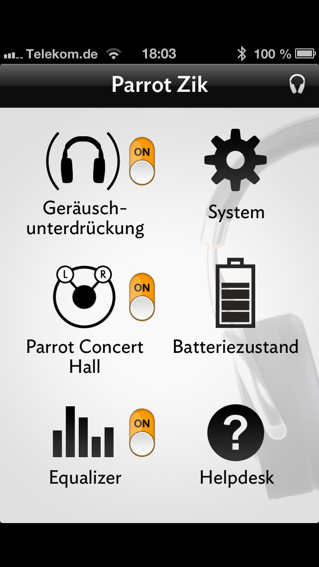 Zik App 1
