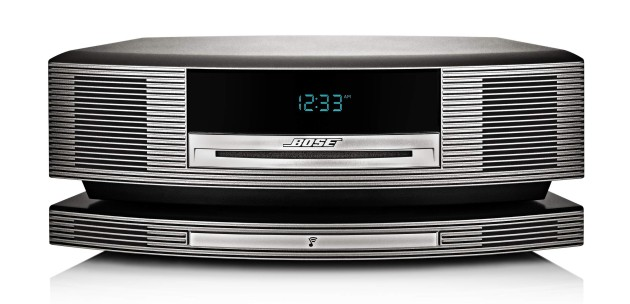 Boses Wave SoundTouch Music System wird als nächstes upgedatet