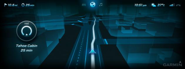 Proof of Concept - Das Auto spricht mit der heimischen Heizung